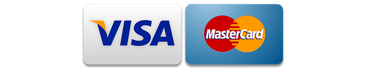 VISA International, MasterCard World Wide