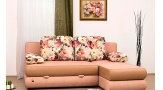Угловой диван «Бари» (2Т-1ПФ)