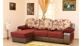 Угловой диван «Берн» 1 (1ПФ-2Т)