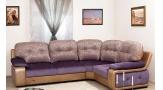 Угловой диван «Берн» 2 (2Т-У-1Я)