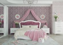 Спальня «Бланж» Комплектация 2