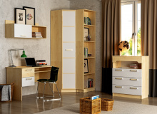 Набор мебели «Фанк» комплектация 1