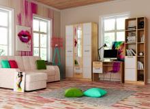 Набор мебели «Фанк» комплектация 2