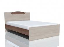 Кровать НМ 014.42-02 «Рива»