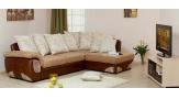 Угловой диван «Неаполь» 1 (2Т-1ПФ)