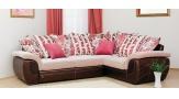 Угловой диван «Неаполь» 2 (2Т-2Я)