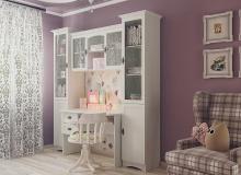Набор мебели «Прованс» комплектация 5