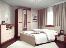 Спальня «Рива»