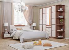 Спальня «Рива-2» Комплектация 1