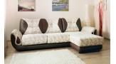 Угловой диван «Бристоль» (2Т-1ПФ)
