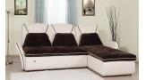Угловой диван «Прага» (2Т-1ПФ)