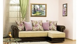 Угловой диван «Верона» (2Т-1ПФ)